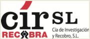 COMPAÑÍA DE INVESTIGACION Y RECOBRO SL  – CIR SL