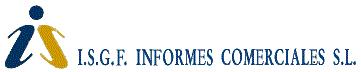 ISGF INFORMES COMERCIALES SL