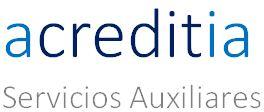 ACREDITIA SERVICIOS AUXILIARES SLU