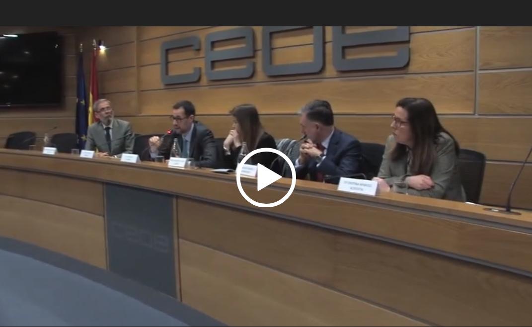Jornadas ANGECO 2018, punto de encuentro para asociados y empresas