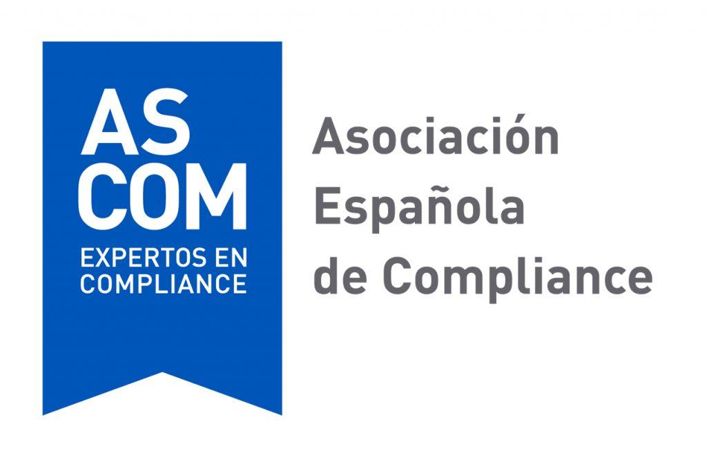 ANGECO NUEVO MIEMBRO DE PLENO DERECHO DE ASCOM (ASOCIACIÓN ESPAÑOLA DE COMPLIANCE)
