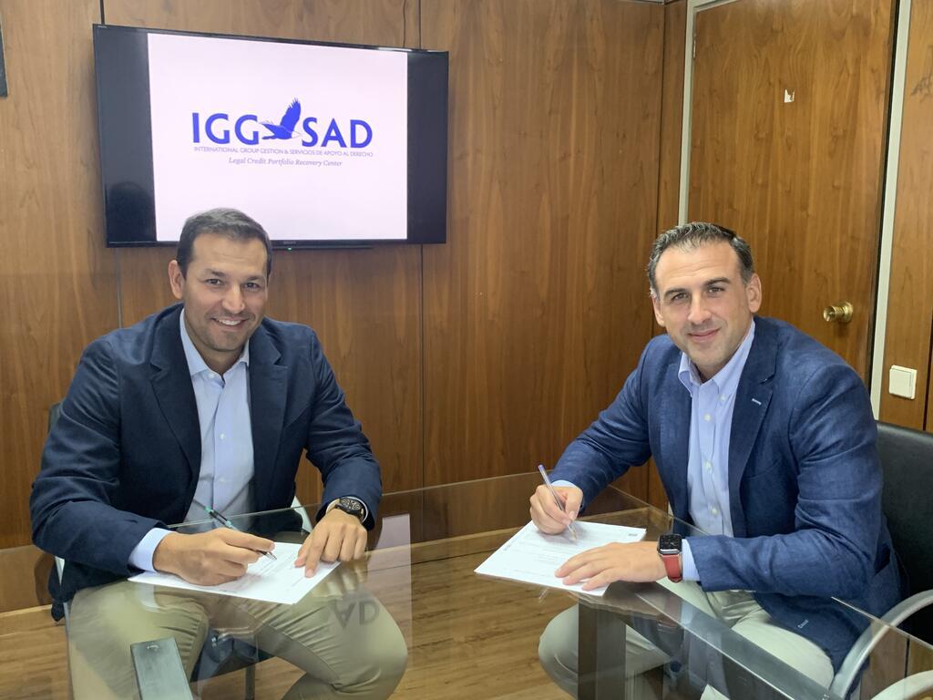El impacto del COVID19 en IGGSAD