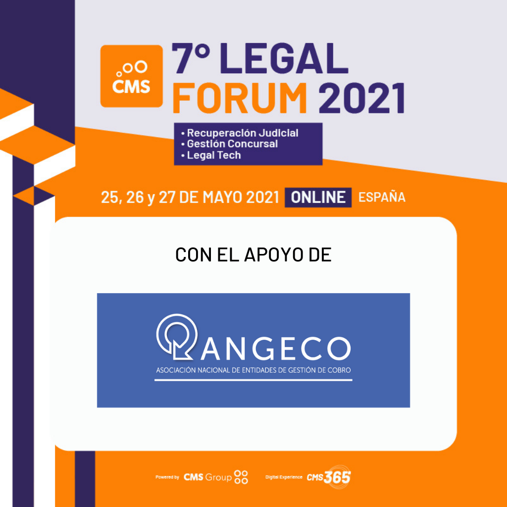 7ª edición del Legal Forum 2021