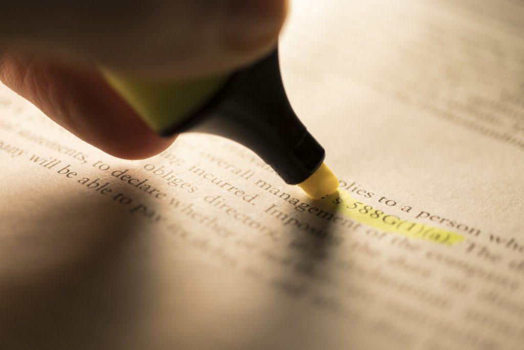 Inclusión en ficheros de solvencia y derecho al honor