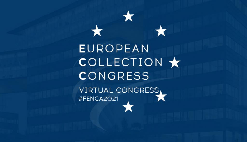 European Collections Congress #FENCA2021