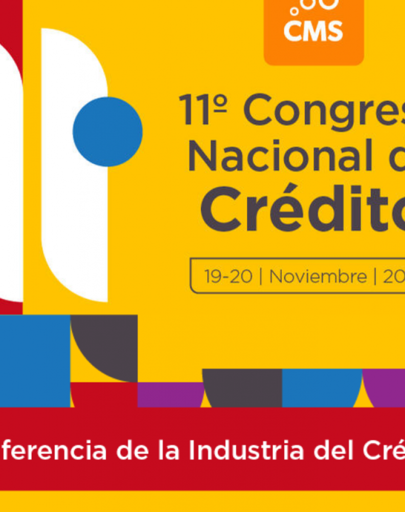 Espacio ANGECO en 11º Congreso Nacional de Crédito