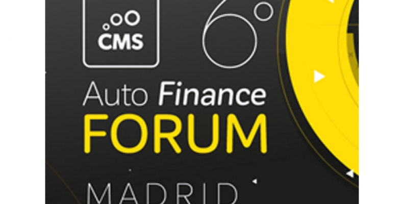 6º FORO CMS AUTOFINANCE Y SECURE PAYMENTS CONGRESS IFAES DE 19 DE JUNIO