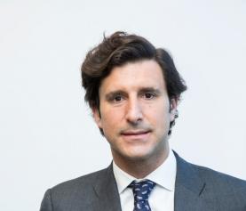 CARLOS RUIZ CABRERA, NUEVO PRESIDENTE DE ANGECO