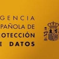ANGECO con la AGENCIA ESPAÑOLA DE PROTECCION DE DATOS