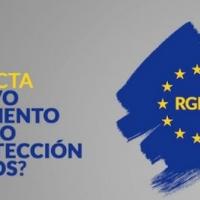 Jornadas Informativas sobre el Reglamento Europeo de Protección de Datos