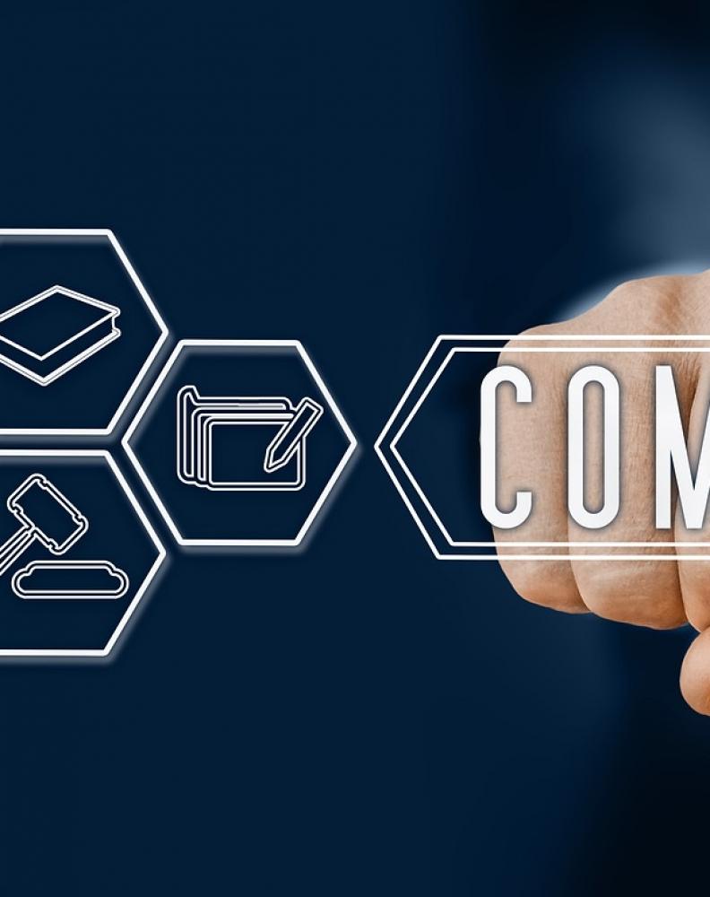 Sesión informativa programa de Compliance