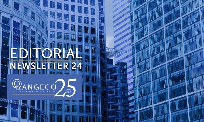 EDITORIAL – Newsletter 24