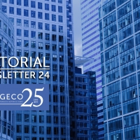EDITORIAL – Newsletter 24