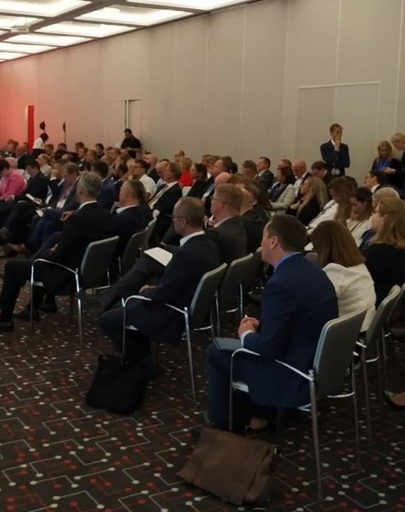 Congreso 2019 de FENCA en Lisboa (25 – 27 Septiembre)