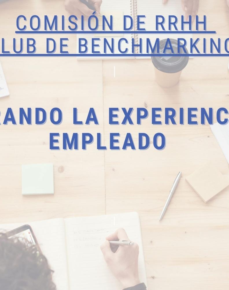 Sesión Club de Benchmarking: el bienestar de los trabajadores