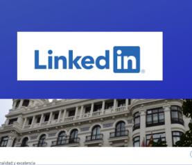 Linkedin como canal de comunicación y negocio B2B