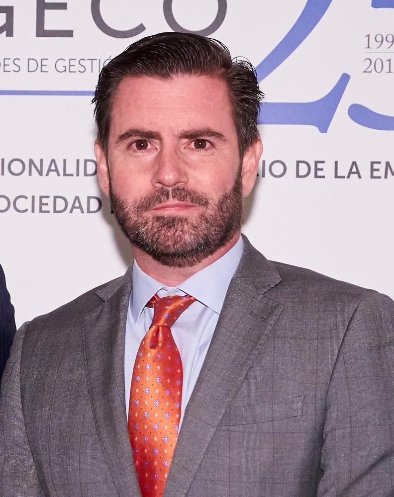 Entrevista a Isidro Martin de Nicolás García Pardo.  CEO de ATLANTE GESTION FINANCIERA